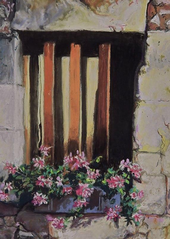 Spring_geraniums